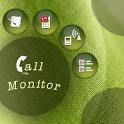Call Monitor icon