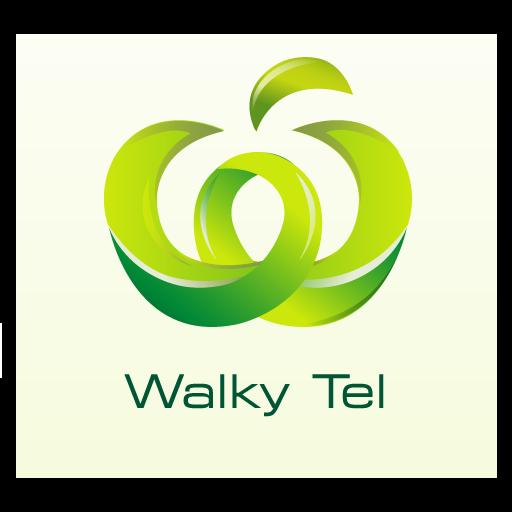 Walky Talk New Version KSA 通訊 App LOGO-APP試玩