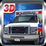 Crazy Ambulance Driver 1.0 Apk