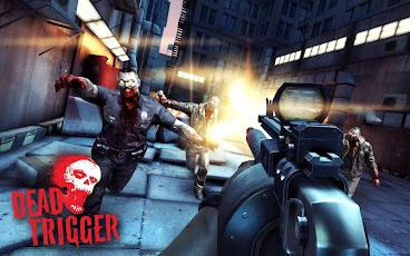 Dead Trigger v1.7.0 [Mod] | APK + SD Data Download