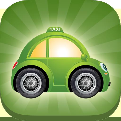 Taxi2U - Taxi Booking LOGO-APP點子