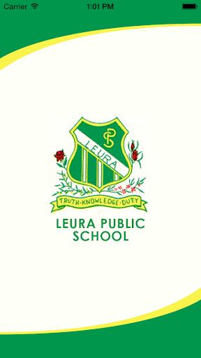 Leura Public School