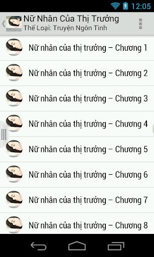Nu Nhan Cua Thi Truong