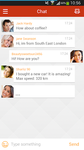JAUMO Flirt Chat & Dating for Android Free Download - 9Apps
