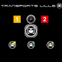 Transports Lille icon