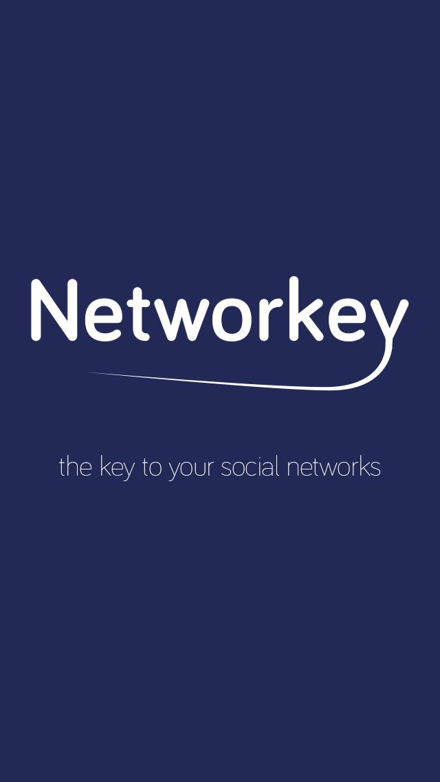 Networkey screenshot #4
