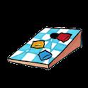 Cornhole Tracker Lite logo