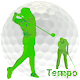 Mobile Golf Tempo Trial