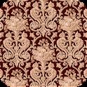 damask wallpaper ver12 icon