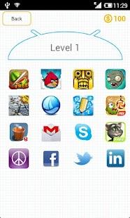 App Logo Quiz - screenshot thumbnail