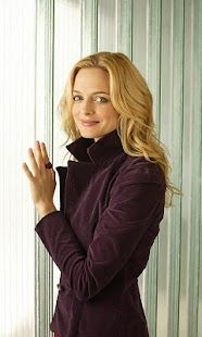 Heather Graham HD wall+slide - screenshot thumbnail