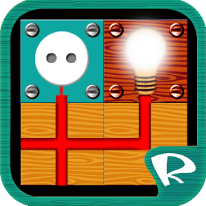 Light Me: Puzzle Math Games for PC and MAC