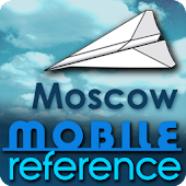Moscow, Russia - Guide & Map