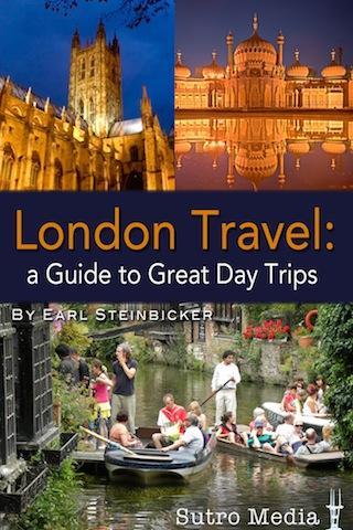 Exploring Beyond London