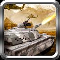 Tyrant Tank Desert War icon