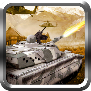Tyrant Tanks Desert War for PC and MAC