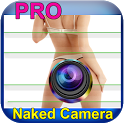 NAKED SCANNER CAMERA PRO icon
