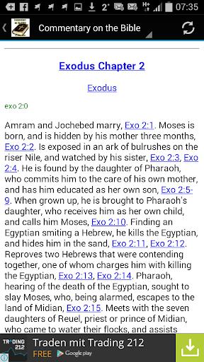免費下載書籍APP|Commentary on the Bible app開箱文|APP開箱王