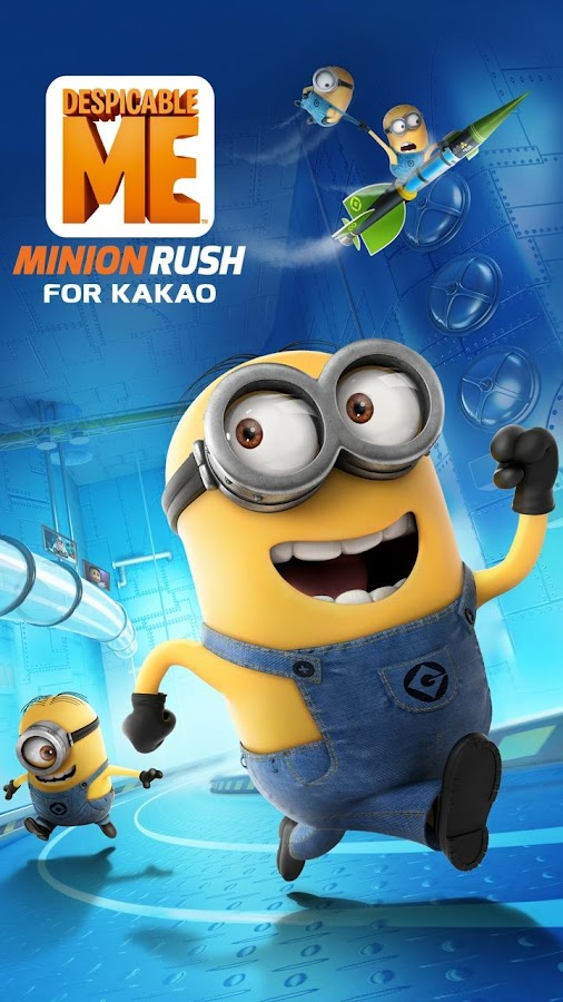 Despicable Me for Kakao - screenshot