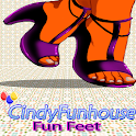 Fun Feet icon
