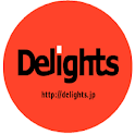 Delights JellyBean icon