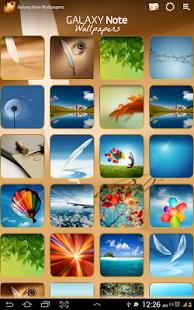 玩免費個人化APP|下載Galaxy Note的壁纸 app不用錢|硬是要APP