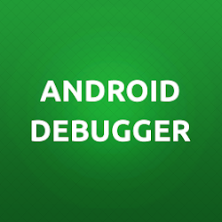 Debugger for Android Apps