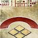Ultimate Umpire Game Scorecard