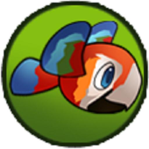 Flappy Parrots