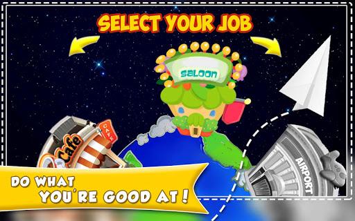 【免費角色扮演App】My Dream Job-APP點子