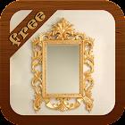 Mirror Live Wallpaper HD Free icon