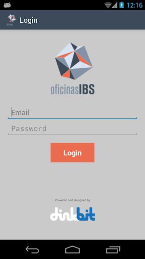 Oficinas IBS