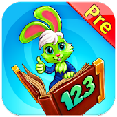 Wonder Bunny Math School PreK