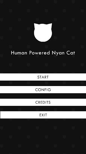 Human Powered Nyan Cat