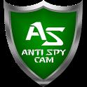 Anti Spy Cam icon