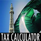 Pakistan Tax Calculator