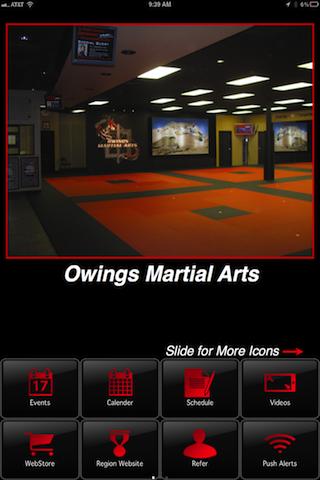 Owings ATA Martial Arts