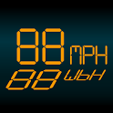 Simple Speedometer HUD2 icon