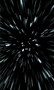 Starfield 3D Parallax LWP - screenshot thumbnail