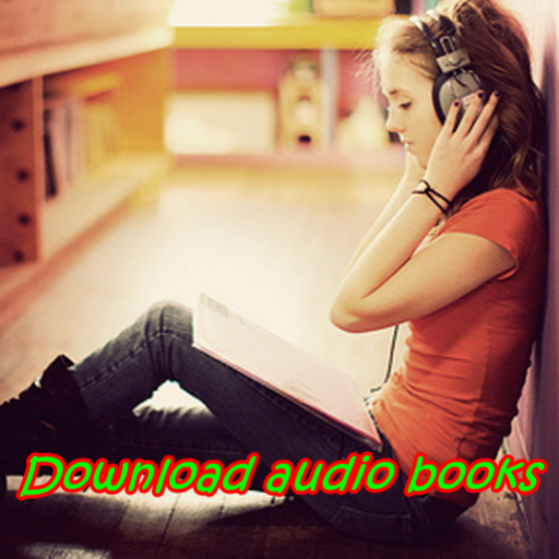 Download audio books