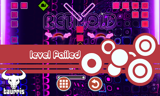 Retroid- screenshot thumbnail