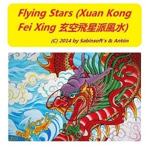 Feng Shui Flying Stars 玄空飛星派風水 1.0