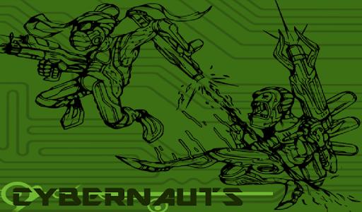 Cybernauts