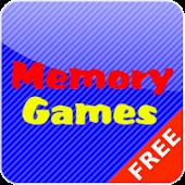 Memory Games Free