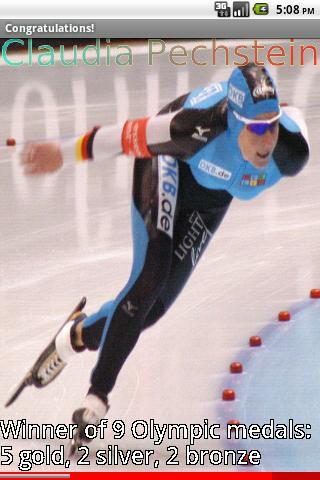 Great Olympians- screenshot