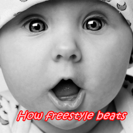 How freestyle beats