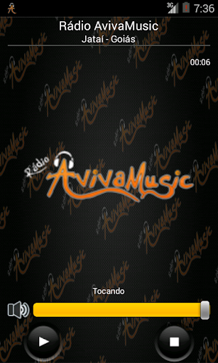 Rádio AvivaMusic
