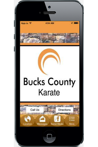 Bucks County Karate School
