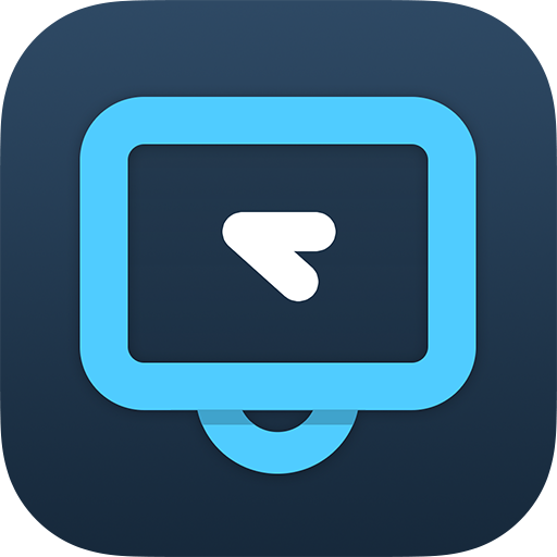 RemoteView for Android 工具 App LOGO-APP試玩