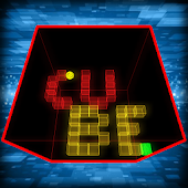 CUBE: 3D Puzzle Game